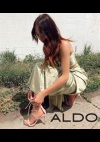 Prospectus ALDO Les Quatre Temps : Collection Femme