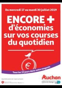 Bons Plans Auchan Drive Plaisir : Catalogue Auchan Drive