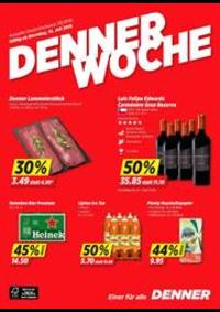 Prospectus DENNER Bern - Brunnmattstrasse : Denner Woche KW29