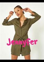Prospectus Jennyfer : Robe Femme