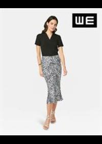 Prospectus WE Fashion Hommes & Femmes PARIS - LES HALLES : Jupe Femme