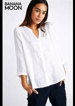 Prospectus Banana Moon : Tops & Shirts Femme