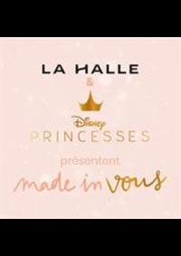 Prospectus La Halle ANTHY-SUR-LÉMAN 35 RUE PRÉ ROBERT SUD : Nouvelle Collection
