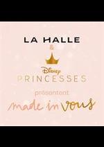 Prospectus La Halle : Nouvelle Collection