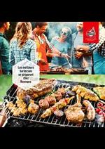 Promos et remises  : Renmans suggestions BBQ