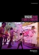 Journaux et magazines Voyageurs du monde : Voyageurs en Inde