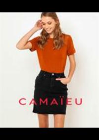 Prospectus Camaieu CHELLES : Les Jupes et Shorts