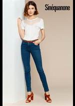 Prospectus Sinequanone : Pantalons Femme