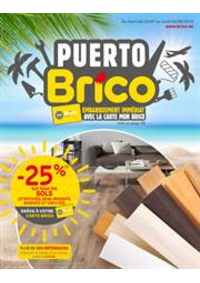 Prospectus Brico CHAMPION : Puerto Brico