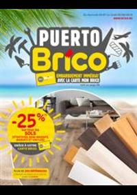 Prospectus Brico HUY : Puerto Brico