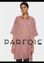 Catalogues et collections PARFOIS : Robe Pour Femme
