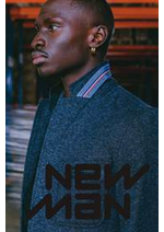 Catalogues et collections newman : Collection Homme