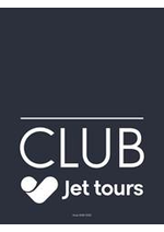 Prospectus  : Club Jet Tours