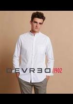 Promos et remises  : Chemises Nouvelle