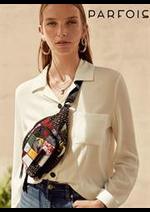 Prospectus PARFOIS : Mode Femme