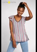 Promos et remises  : Chemises Femme