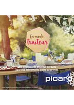 Prospectus Picard : Folder Picard Traieur