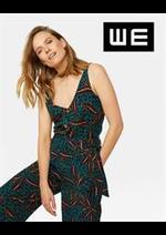 Catalogues et collections WE Fashion : Nouvelle Collection