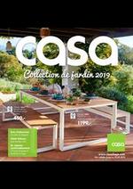 Promos et remises  : Collection de jardin 2019-CHFR