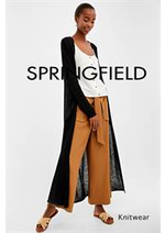 Catalogues et collections Springfield : Knitwear