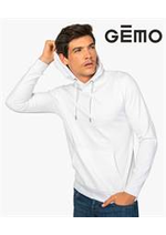 Catalogues et collections Gemo : Collection Homme