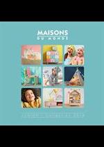 Prospectus Maisons du Monde : Junior Collection