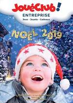 Bons Plans JouéClub : Noël 2019