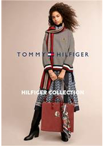 Catalogues et collections Tommy Hilfiger : Hilfiger Collection