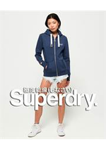 Prospectus Superdry : Women's Sale