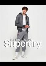 Prospectus Superdry : Men's Sale
