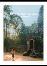 Prospectus  : CIRCUITS DÉCOUVERTE BY CLUB MED