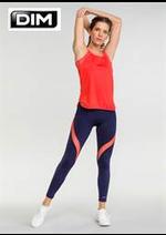 Prospectus DIM : Vêtements Sport
