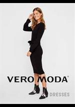 Catalogues et collections Vero Moda : Dresses