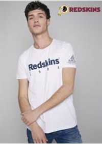 Prospectus Redskins WATTRELOS : T-Shirts & Polos Homme