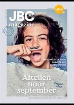 Journaux et magazines JBC : JBC Magazine
