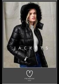 Catalogues et collections Primark CRETEIL : Jackets