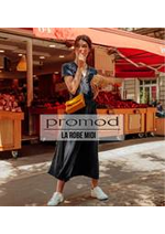 Prospectus Promod : La Robe Midi