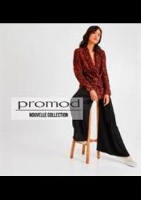 Prospectus Promod Creteil : Nouvelle Collection