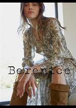 Prospectus Berenice : Collection Robe