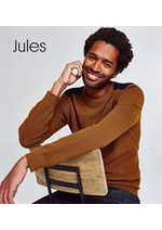 Prospectus Jules : Collection Essentiels