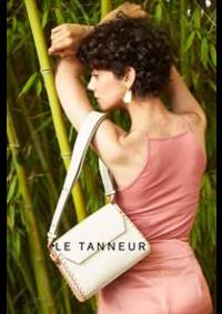 Prospectus Le Tanneur AUBERVILLIERS : Nouvelle Mode