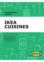 Promos et remises  : Ikea Cuisines