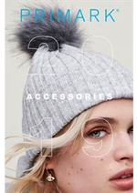 Catalogues et collections PRIMARK : Accessories