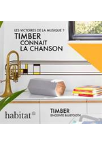 Prospectus Habitat : Victoires connnait Timber