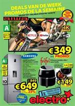 Prospectus Electro Stock : Elektro Promo