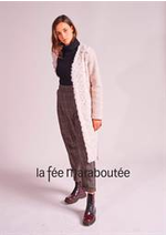 Prospectus La Fée Maraboutée : Collection Vestes