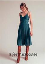 Prospectus La Fée Maraboutée : Collection Robes