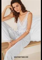 Promos et remises  : Sleepwear