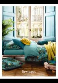 Prospectus Linvosges Boulogne-Billancourt : Collection Automne-Hiver 2019