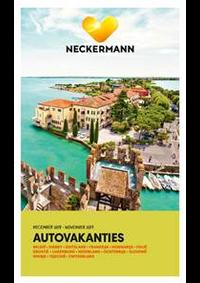 Prospectus Neckermann Berchem-Sainte-Agathe - Basilix : Autovakanties